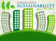 Sustainability Forum Sofia More Than Green