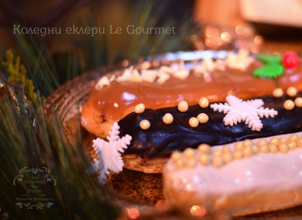 "Photo session ""Le Gourmet De Paris Patisserie Boulangerie"""