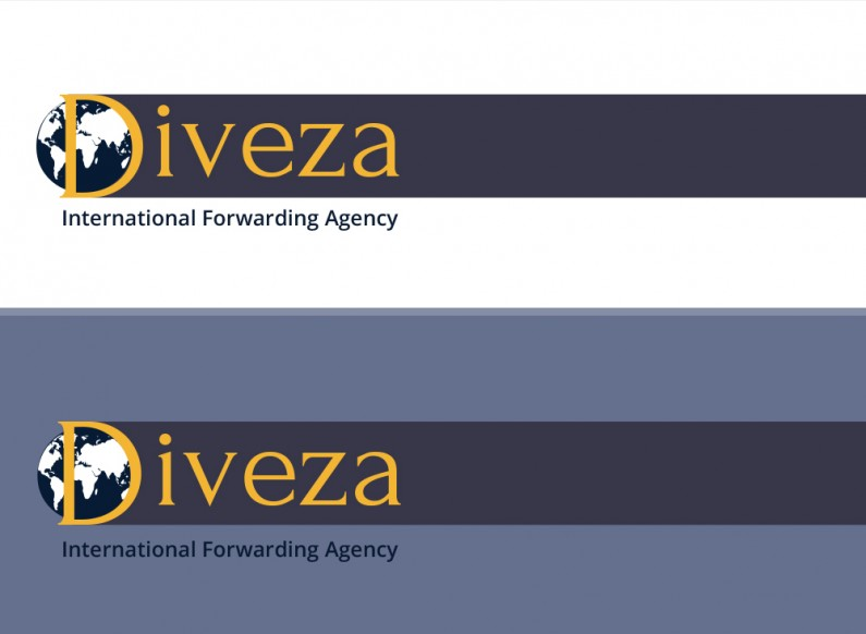 Design a logo for Diveza