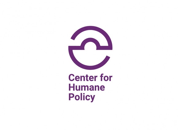 Organizing and conduction of virtual press conference of Center for Humane Policy